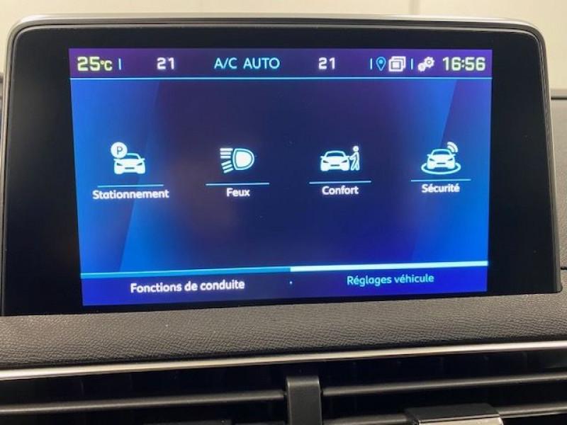 Photo 19 de l'offre de PEUGEOT 3008 HYBRID4 300CH GT E-EAT8 à 36990€ chez e-Vago