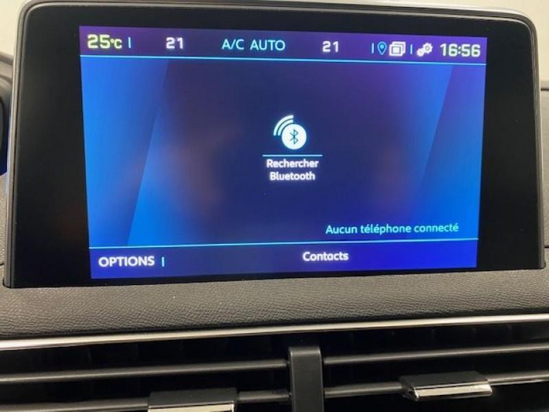 Photo 20 de l'offre de PEUGEOT 3008 HYBRID4 300CH GT E-EAT8 à 36990€ chez e-Vago