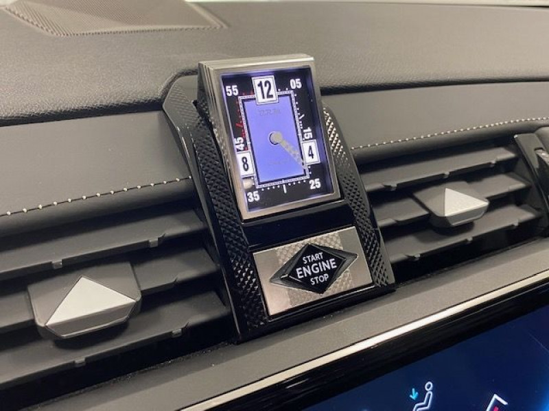 Photo 21 de l'offre de DS DS 7 CROSSBACK E-TENSE 4X4 300CH GRAND CHIC à 47990€ chez e-Vago