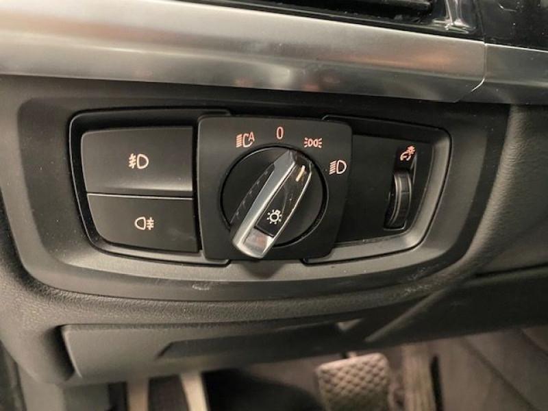 Photo 11 de l'offre de BMW X5 (F15) XDRIVE30DA 258CH M SPORT à 49990€ chez e-Vago