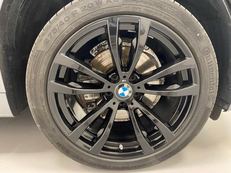 Photo 5 de l'offre de BMW X5 (F15) XDRIVE30DA 258CH M SPORT à 49990€ chez e-Vago