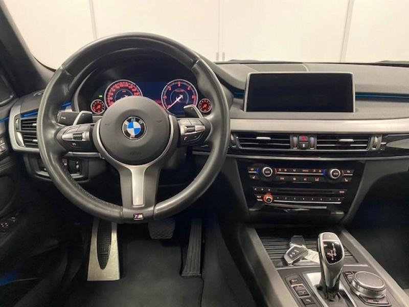 Photo 12 de l'offre de BMW X5 (F15) XDRIVE30DA 258CH M SPORT à 49990€ chez e-Vago