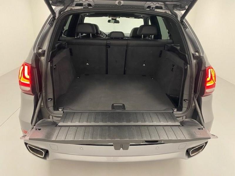 Photo 6 de l'offre de BMW X5 (F15) XDRIVE30DA 258CH M SPORT à 49990€ chez e-Vago