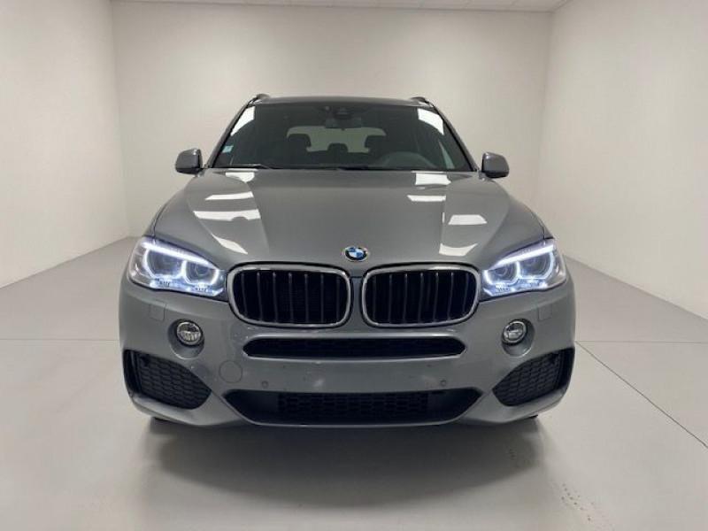 Photo 21 de l'offre de BMW X5 (F15) XDRIVE30DA 258CH M SPORT à 49990€ chez e-Vago