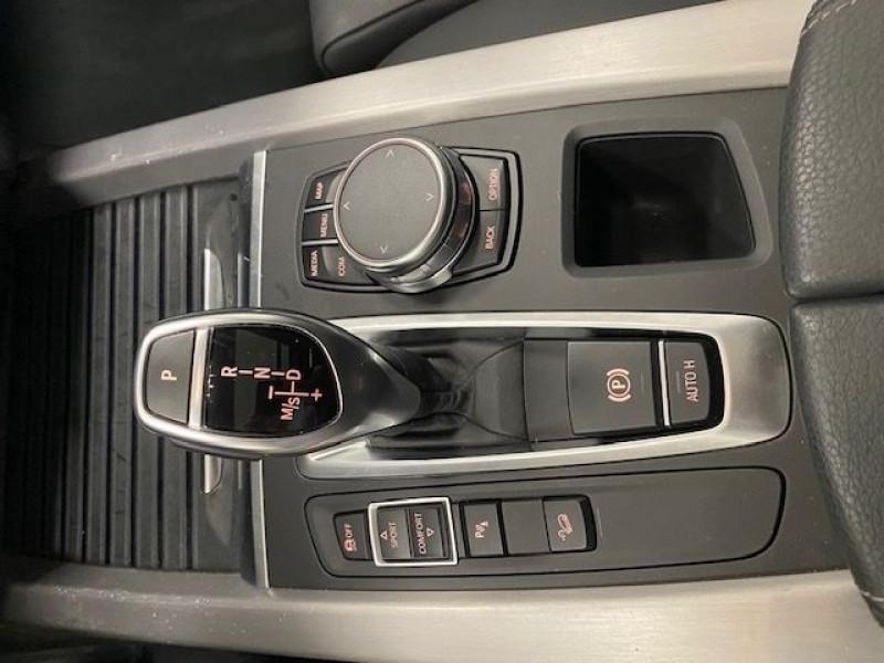 Photo 14 de l'offre de BMW X5 (F15) XDRIVE30DA 258CH M SPORT à 49990€ chez e-Vago