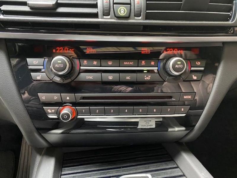 Photo 26 de l'offre de BMW X5 (F15) XDRIVE30DA 258CH M SPORT à 49990€ chez e-Vago