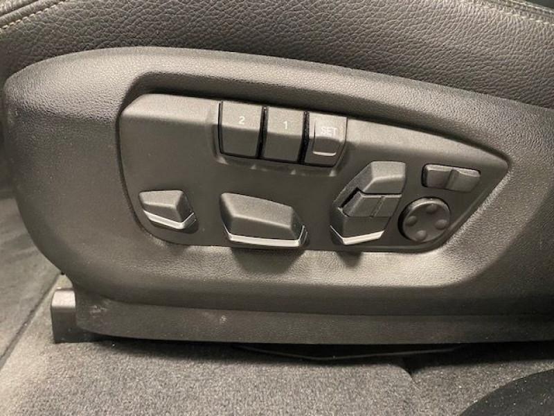 Photo 9 de l'offre de BMW X5 (F15) XDRIVE30DA 258CH M SPORT à 49990€ chez e-Vago