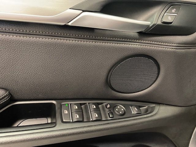 Photo 10 de l'offre de BMW X5 (F15) XDRIVE30DA 258CH M SPORT à 49990€ chez e-Vago