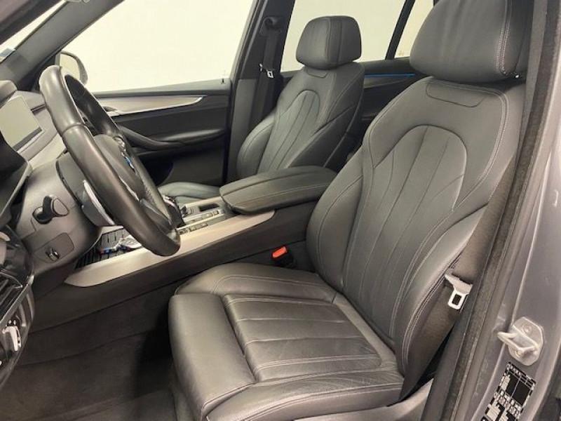 Photo 8 de l'offre de BMW X5 (F15) XDRIVE30DA 258CH M SPORT à 49990€ chez e-Vago