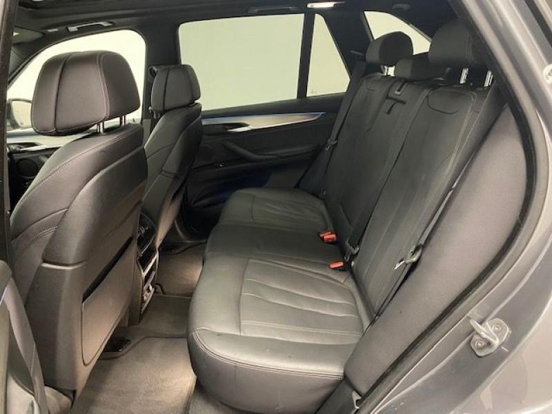 Photo 7 de l'offre de BMW X5 (F15) XDRIVE30DA 258CH M SPORT à 49990€ chez e-Vago