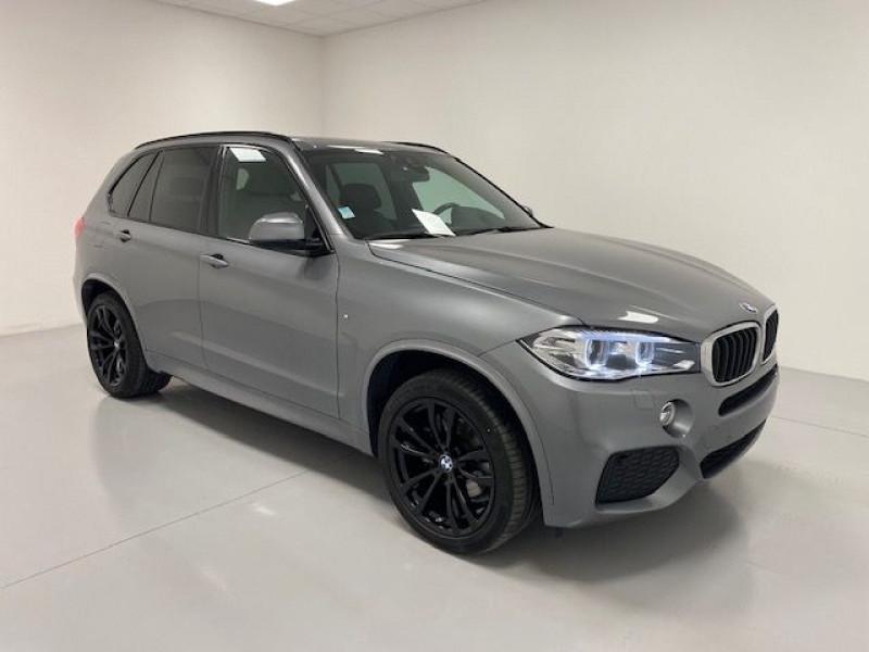 Photo 4 de l'offre de BMW X5 (F15) XDRIVE30DA 258CH M SPORT à 49990€ chez e-Vago