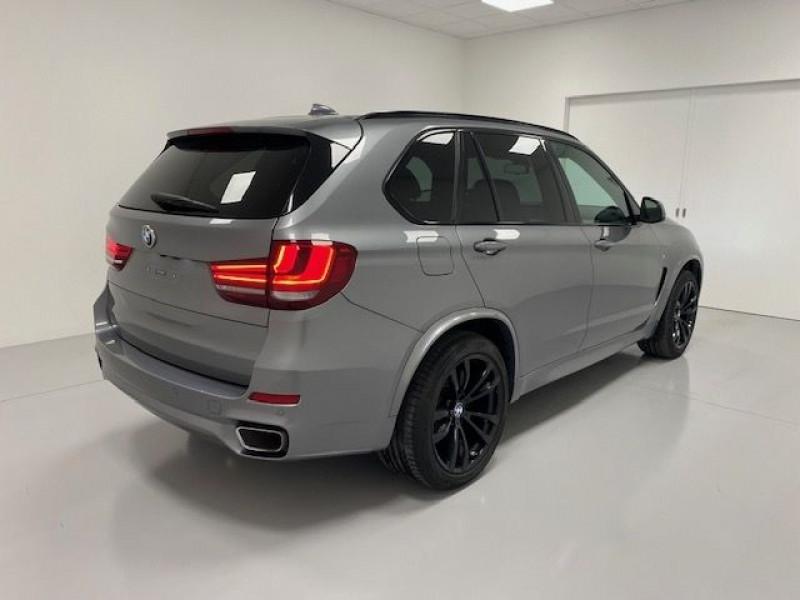 Photo 3 de l'offre de BMW X5 (F15) XDRIVE30DA 258CH M SPORT à 49990€ chez e-Vago