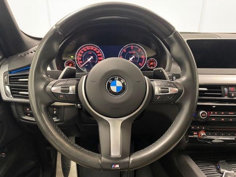Photo 13 de l'offre de BMW X5 (F15) XDRIVE30DA 258CH M SPORT à 49990€ chez e-Vago