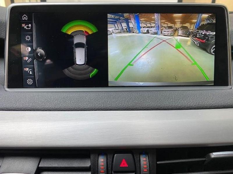 Photo 25 de l'offre de BMW X5 (F15) XDRIVE30DA 258CH M SPORT à 49990€ chez e-Vago