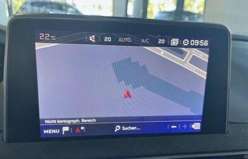 Photo 7 de l'offre de PEUGEOT 5008 1.2 PURETECH 130CH GT LINE S&S EAT6 à 26990€ chez e-Vago
