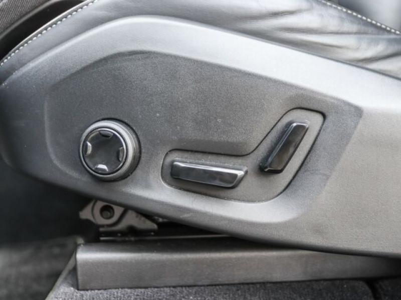 Photo 9 de l'offre de VOLVO XC60 D5 AWD 235CH R-DESIGN GEARTRONIC à 40990€ chez e-Vago