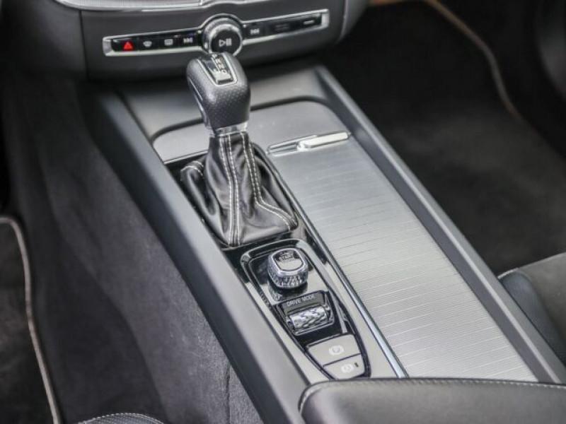 Photo 10 de l'offre de VOLVO XC60 D5 AWD 235CH R-DESIGN GEARTRONIC à 40990€ chez e-Vago