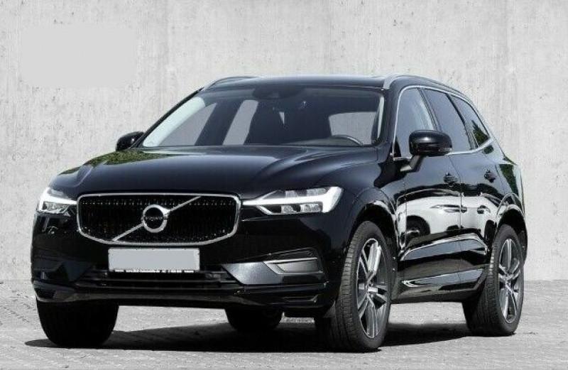 Photo 1 de l'offre de VOLVO XC60 D4 AWD 190CH MOMENTUM GEARTRONIC à 36990€ chez e-Vago