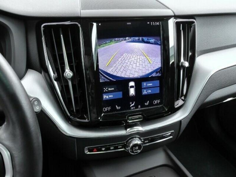 Photo 5 de l'offre de VOLVO XC60 D4 AWD 190CH MOMENTUM GEARTRONIC à 36990€ chez e-Vago