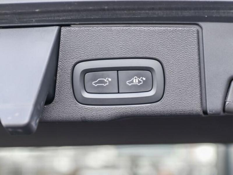 Photo 13 de l'offre de VOLVO XC60 D5 AWD 235CH R-DESIGN GEARTRONIC à 40990€ chez e-Vago