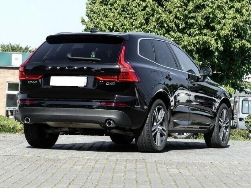 Photo 2 de l'offre de VOLVO XC60 D4 AWD 190CH MOMENTUM GEARTRONIC à 36990€ chez e-Vago