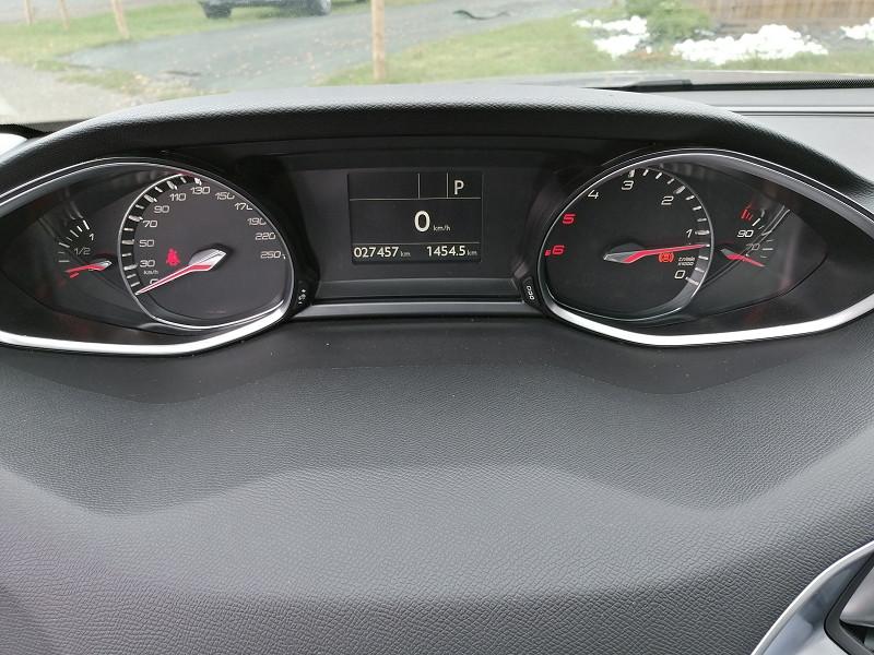Photo 18 de l'offre de PEUGEOT 308 SW 1.5 BLUEHDI 130CH S&S STYLE EAT8 à 22990€ chez Willy Mathey automobiles