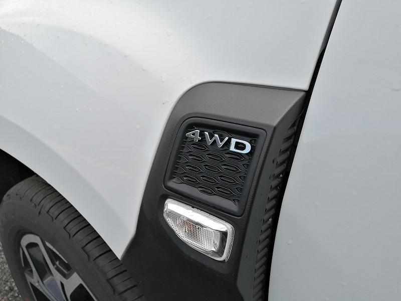 Photo 5 de l'offre de DACIA DUSTER 1.5 BLUE DCI 115CH PRESTIGE 4X4 à 22990€ chez Willy Mathey automobiles