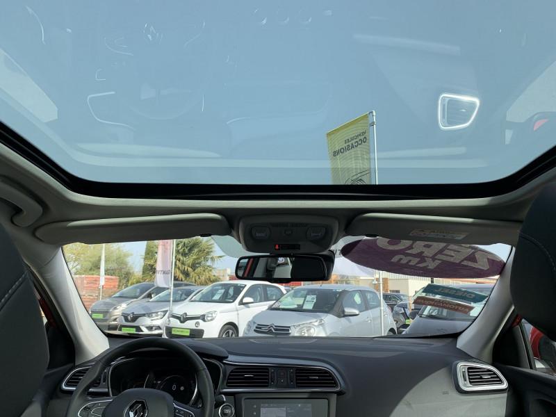 Photo 14 de l'offre de RENAULT KADJAR 1.5 BLUE DCI 115CH INTENS EDC - 21 à 27990€ chez Willy Mathey automobiles