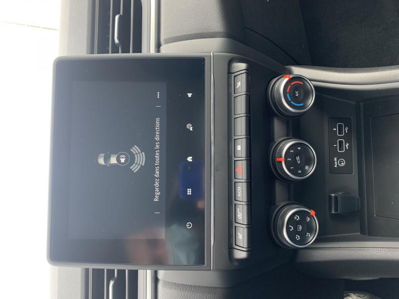Photo 12 de l'offre de RENAULT CAPTUR II 1.0 TCE 100CH ZEN GPL - 20 à 20990€ chez Willy Mathey automobiles