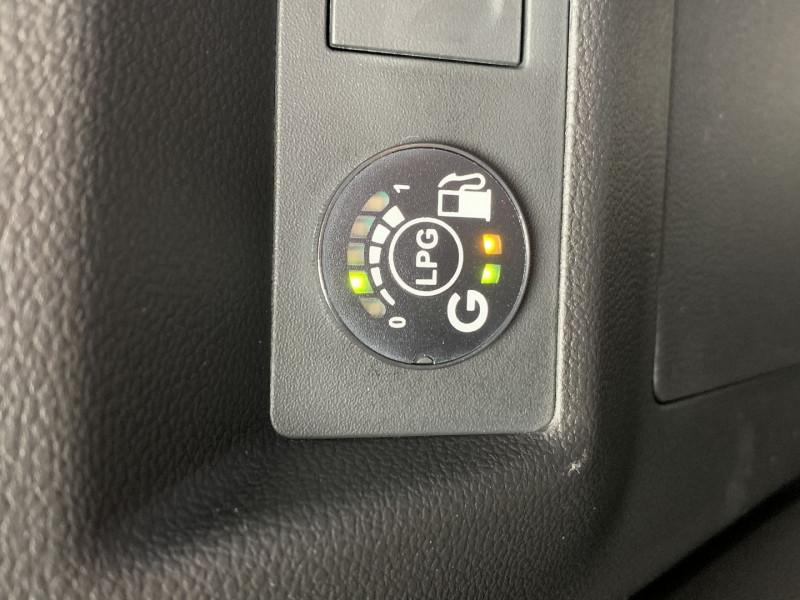 Photo 14 de l'offre de RENAULT CAPTUR II 1.0 TCE 100CH ZEN GPL - 20 à 20990€ chez Willy Mathey automobiles