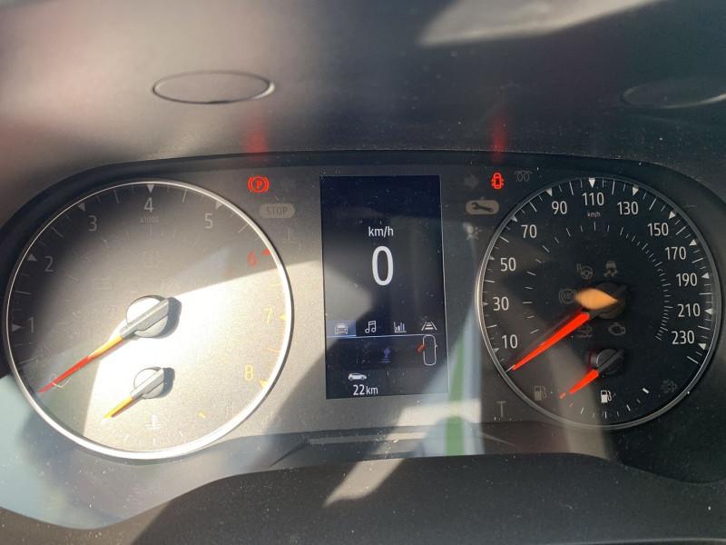 Photo 15 de l'offre de RENAULT CAPTUR II 1.0 TCE 100CH ZEN GPL - 20 à 20990€ chez Willy Mathey automobiles