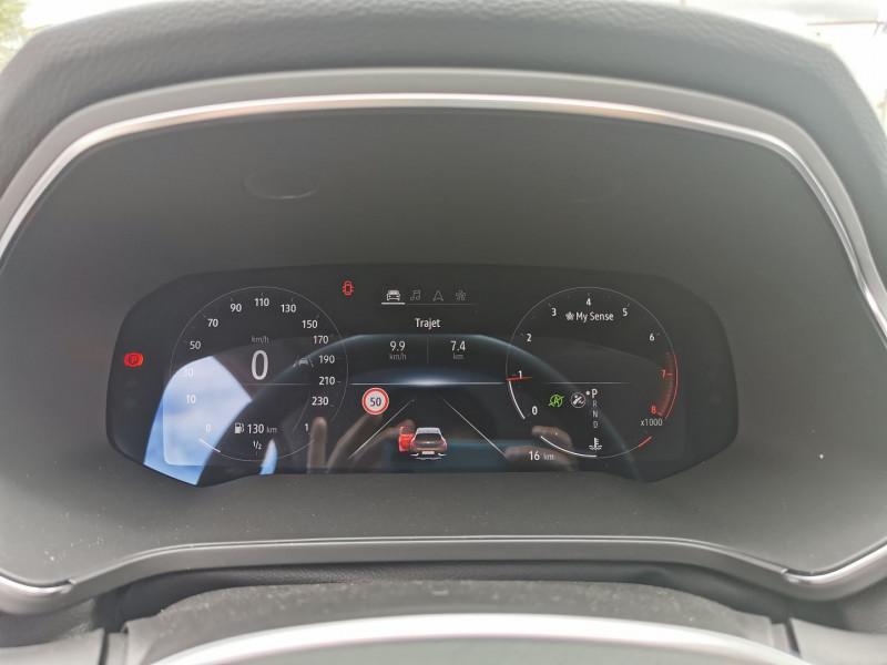 Photo 26 de l'offre de RENAULT CAPTUR II 1.3 TCE 140CH FAP INTENS EDC - 21 à 25990€ chez Willy Mathey automobiles
