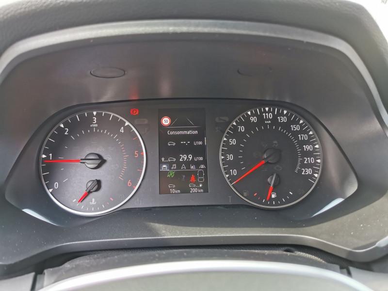 Photo 18 de l'offre de RENAULT CAPTUR II 1.5 BLUE DCI 95CH BUSINESS à 21990€ chez Willy Mathey automobiles