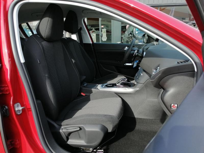 Photo 8 de l'offre de PEUGEOT 308 1.5 BLUEHDI 130CH S&S ACTIVE PACK EAT8 à 23490€ chez Willy Mathey automobiles