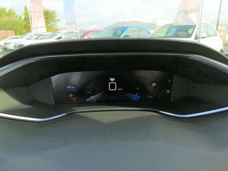 Photo 19 de l'offre de PEUGEOT 308 1.5 BLUEHDI 130CH S&S ACTIVE PACK EAT8 à 23490€ chez Willy Mathey automobiles