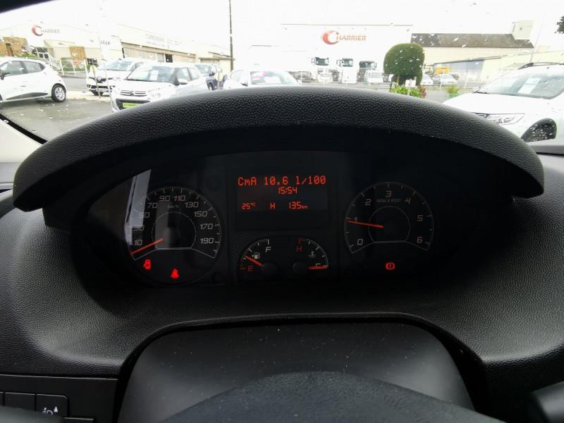 Photo 10 de l'offre de PEUGEOT BOXER FG 333 L2H2 2.2 BLUEHDI S&S 120CH DISPO DE SUITE !!! à 27990€ chez Willy Mathey automobiles