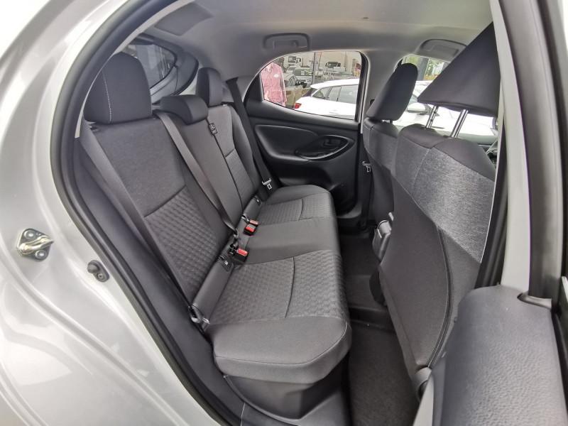Photo 8 de l'offre de TOYOTA YARIS 116H DESIGN 5P à 21990€ chez Willy Mathey automobiles