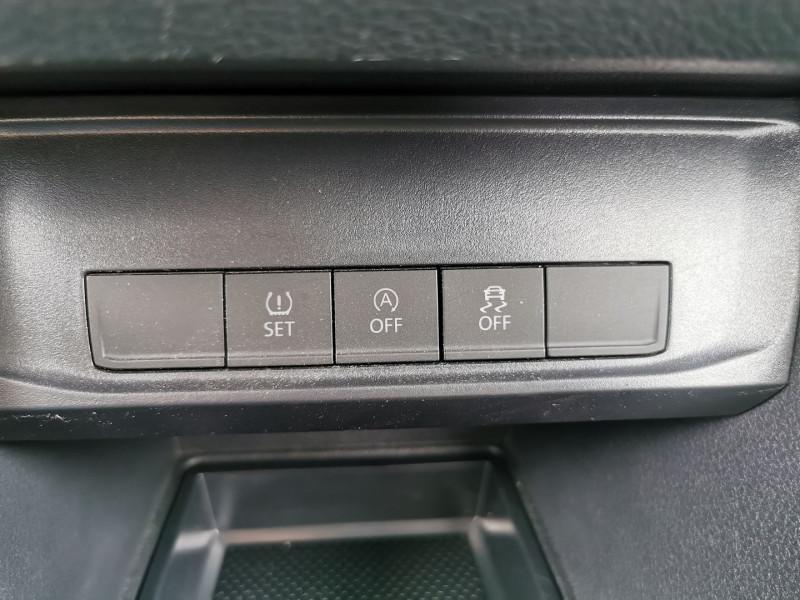 Photo 18 de l'offre de VOLKSWAGEN CADDY 2.0 TDI 75CH TRENDLINE EURO6D-T à 16990€ chez Willy Mathey automobiles