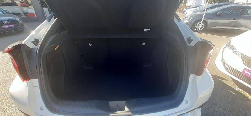 Photo 5 de l'offre de TOYOTA C-HR 122H EDITION 2WD E-CVT à 26990€ chez Willy Mathey automobiles