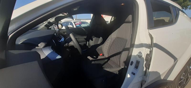 Photo 11 de l'offre de TOYOTA C-HR 122H EDITION 2WD E-CVT à 26990€ chez Willy Mathey automobiles