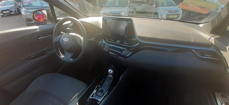 Photo 14 de l'offre de TOYOTA C-HR 122H EDITION 2WD E-CVT à 26990€ chez Willy Mathey automobiles
