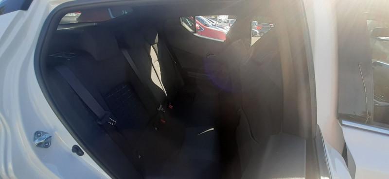 Photo 7 de l'offre de TOYOTA C-HR 122H EDITION 2WD E-CVT à 26990€ chez Willy Mathey automobiles