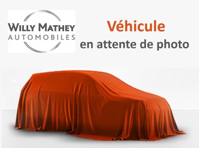 Renault MEGANE IV ESTATE 1.5 DCI 110CH ENERGY BUSINESS INTENS EDC Diesel BLEU COSMOS Occasion à vendre