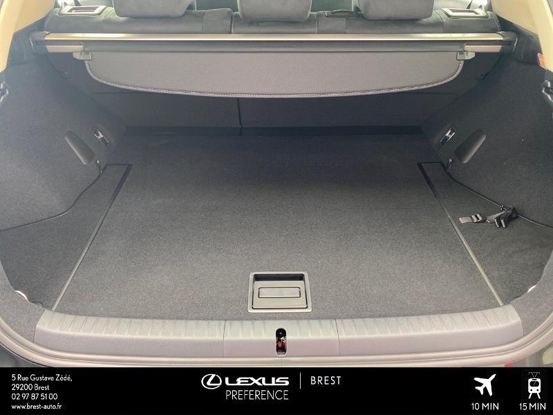 Photo 15 de l'offre de LEXUS CT 200h Pack 2020 à 27690€ chez Brest Automobiles - Toyota Brest