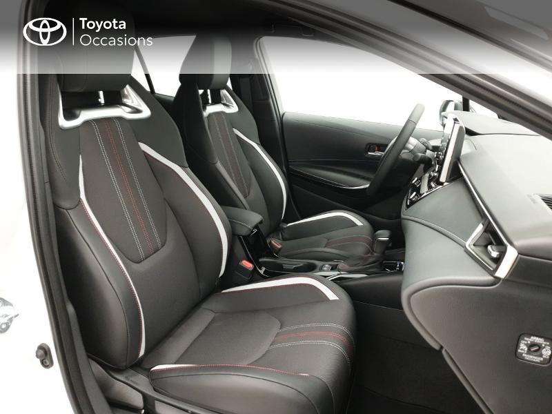 Photo 6 de l'offre de TOYOTA Corolla 122h GR Sport MY21 à 28900€ chez Brest Automobiles - Toyota Brest