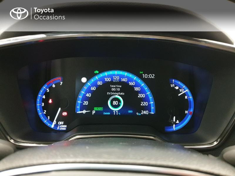 Photo 14 de l'offre de TOYOTA Corolla 122h GR Sport MY21 à 28900€ chez Brest Automobiles - Toyota Brest