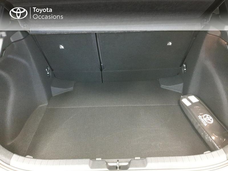 Photo 10 de l'offre de TOYOTA Corolla 122h GR Sport MY21 à 28900€ chez Brest Automobiles - Toyota Brest