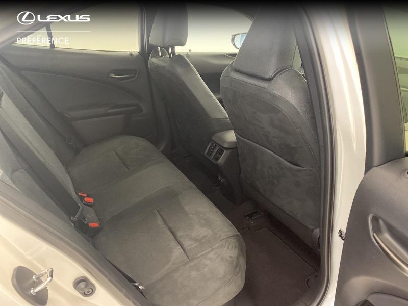Photo 7 de l'offre de LEXUS UX 250h 2WD Premium Edition MY21 à 33980€ chez Brest Automobiles - Toyota Brest