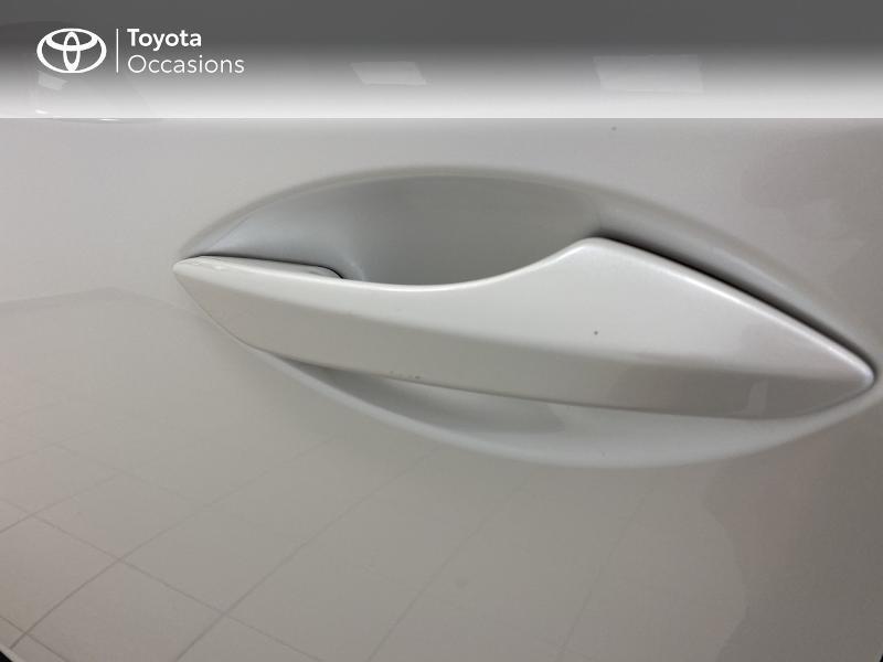 Photo 24 de l'offre de LEXUS NX 300h 2WD Pack Business à 27480€ chez Brest Automobiles - Toyota Brest
