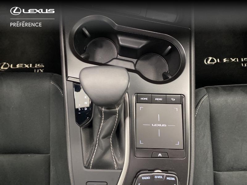 Photo 23 de l'offre de LEXUS UX 250h 2WD Premium Edition MY21 à 33980€ chez Brest Automobiles - Toyota Brest